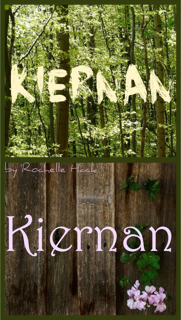 Baby Boy or Girl Name: Kiernan (keernin). Meaning: Dark. Origin: Irish; Celtic; Gaelic. https://www.pinterest.com/vintagedaydream/baby-names/