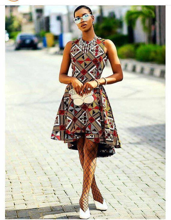 pas cher pour réduction 6bd09 45f96 robe imprimé africain vêtements africain pour les femmes les ...