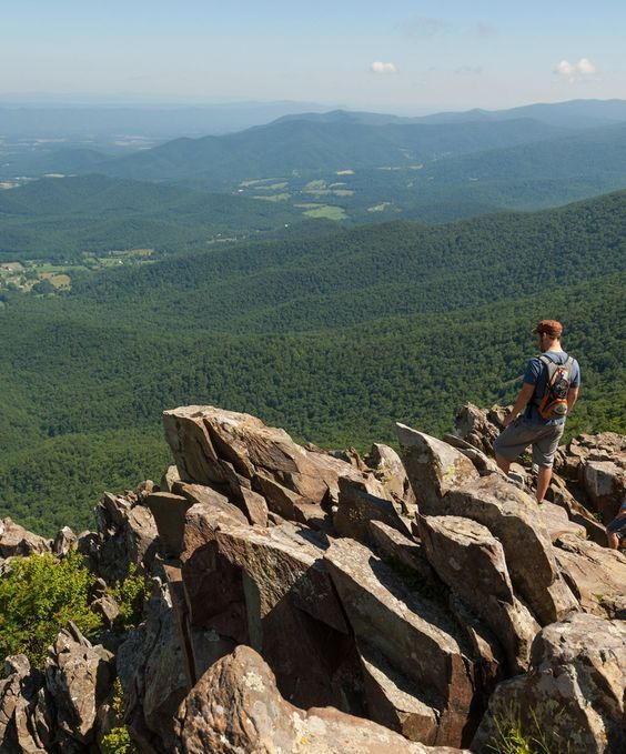 Hiking Tours Usa: 17 Best Ideas About Shenandoah Valley On Pinterest