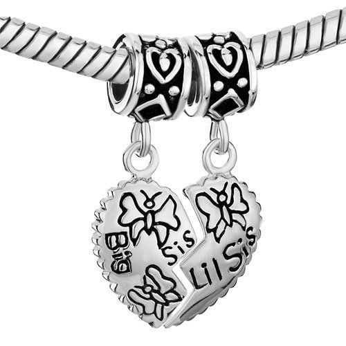 Pandora Jewelry Sister Charm: 17 Best Images About Sisters On Pinterest