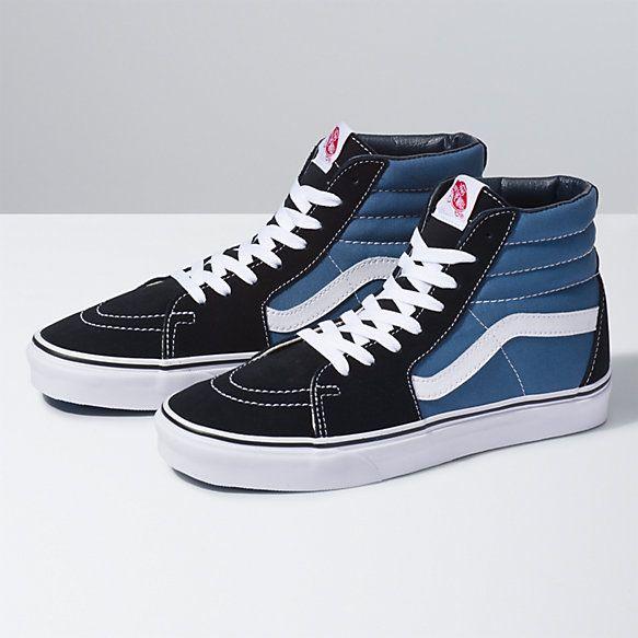 Sk8-Hi   Shop Shoes At Vans in 2020
