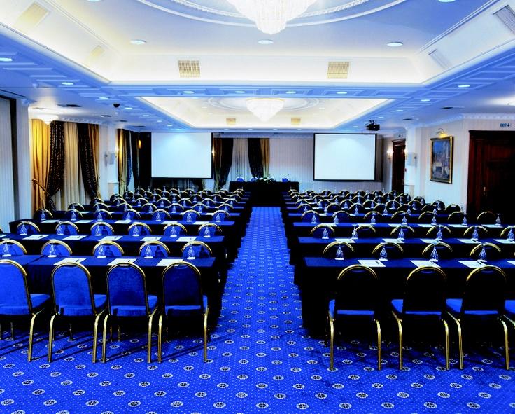 Zeus Conference Room