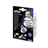 Braun ThermoScan  Lens Filters for Ear Thermometers--Pack of 40 by Braun  (798)Buy new:  £7.99  £3.81 33 used & new from £1.99(Visit the Bestsellers in Home & Garden list for authoritative information on this product's current rank.) Amazon.co.uk: Bestsellers in Home & Garden...