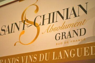 St Chinian at #ViniSud