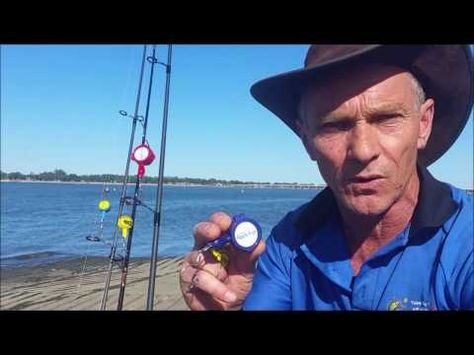 Hook-Eze ... Amazing multi function fishing tool - YouTube