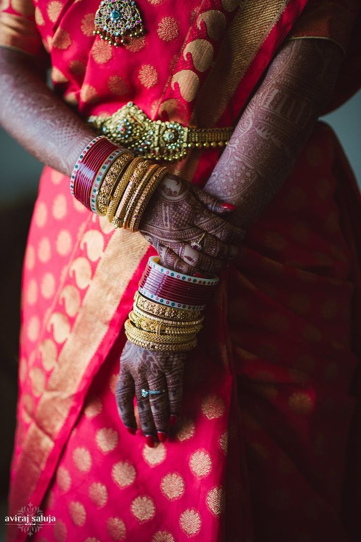 19 best Bridal Bangles + Hand Jewellery images on Pinterest ...
