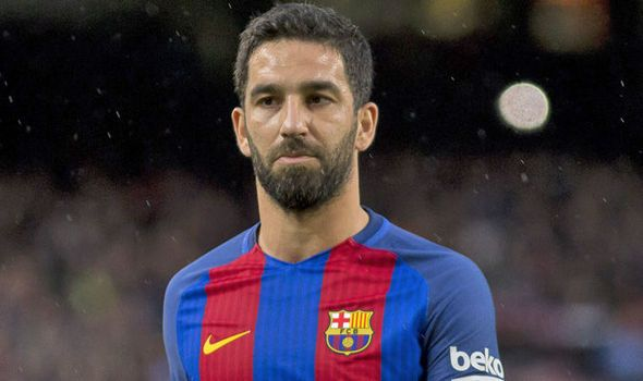 Arsenal transfer boost: Asking price reduced for Barcelona star Arda Turan - He'll be sold   via Arsenal FC - Latest news gossip and videos http://ift.tt/2qV0Os7  Arsenal FC - Latest news gossip and videos IFTTT