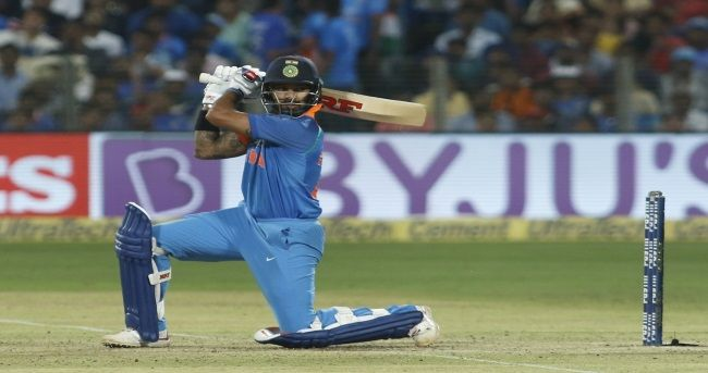 A good batting display helped India beat New Zealand by six wickets in the second One Day International at the Maharashtra Cricket Association Stadium here on Wednesday.