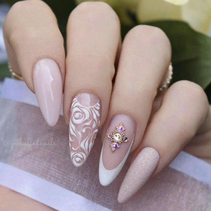 50 Top Best Nail Art Designs to Get Inspired