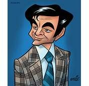 The Cartoon Cave Happy Birthday Mike Connors