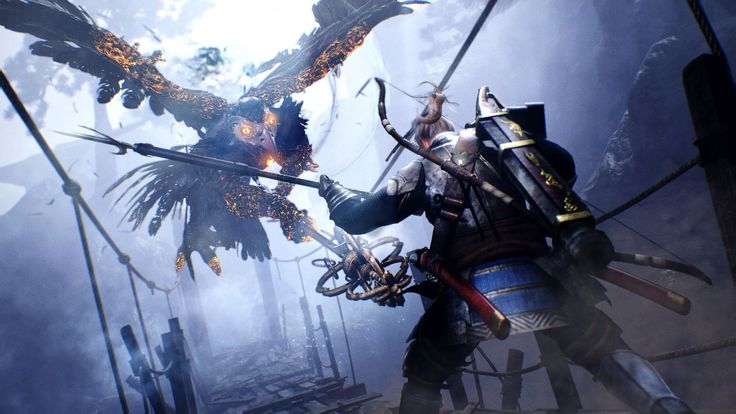 Last chance to play Nioh before it launches. http://ift.tt/2k5fs0i