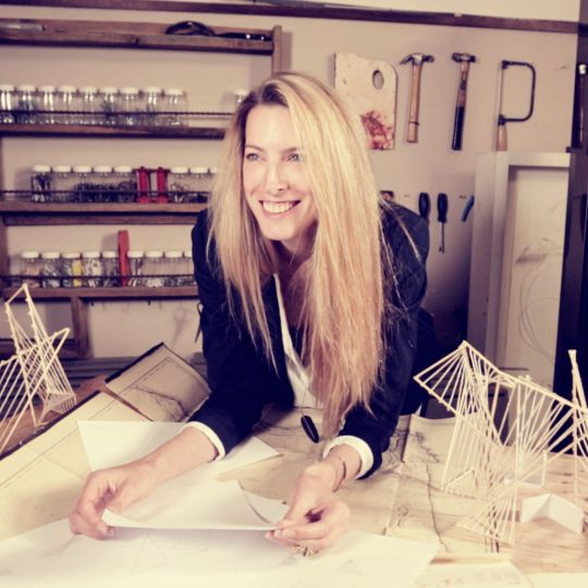 Discover the artist Jenna Burchell and her interactive sculptural instruments at the 2015 FNB JoburgArtFair.   Visit https://blog.fnb.co.za/?p=16036 for more on Jenna and book your tickets.   #FNBJAF takes place 11 -13 September at the Sandton Convention Centre. #art