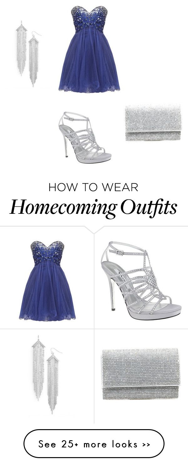 """Homecoming"" by breebitch18 on Polyvore"