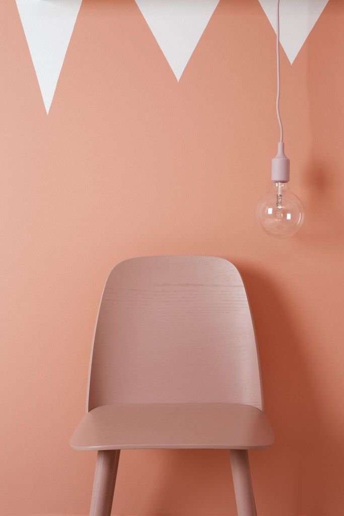 JOTUN KIDS COLLECTION - Muuto - styling by Live Loud Girl