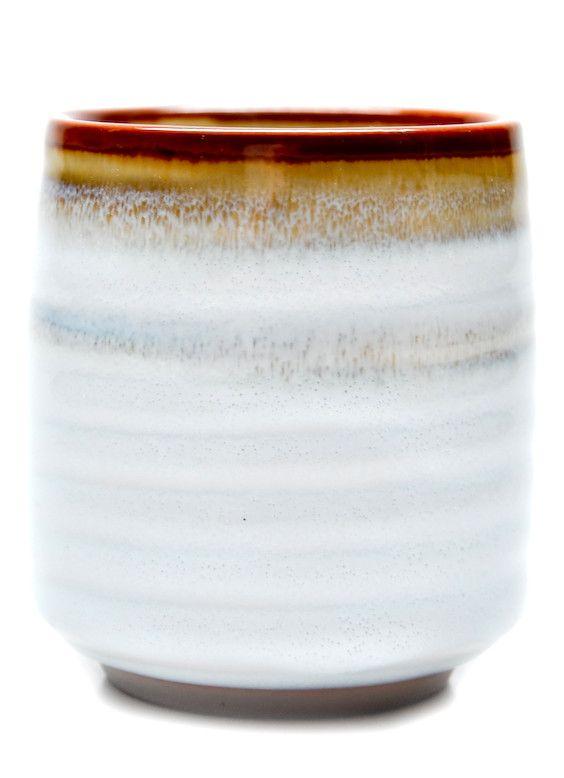 Milk & Sand Tea Cup #ceramics: Sands, Teas, Cup Ceramics, Sand Tea, Tea Cups, Milk Sand, Products, Coffee Cupss