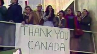 Tom Brokaw Explains Canada To Americans, via YouTube. Take time to view this piece.