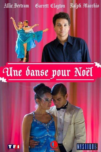 Film en streaming Une danse pour noël - Blake et sa mère Roxy live à Charlotte, en Caroline du Nord. Roxy est propriétaire d'une école de danse, et de Blake poursuit une carrière de lut...