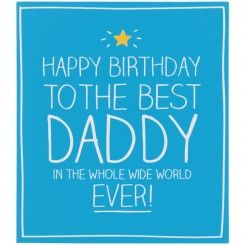 1000+ Dad Birthday Quotes on Pinterest | Personalised ...