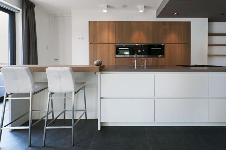 Siematic Keukens Roermond : Meer dan 1000 ideeën over Luxe Keukens op Pinterest