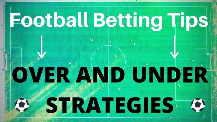 Over and under soccer betting rules what time can you place bets on kentucky derby