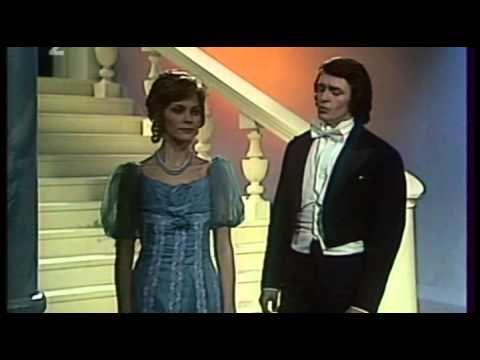 Paní Opereta - melodie z klasických operet