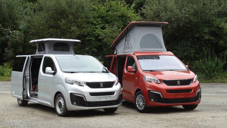 Iroise-Peugeot Expert