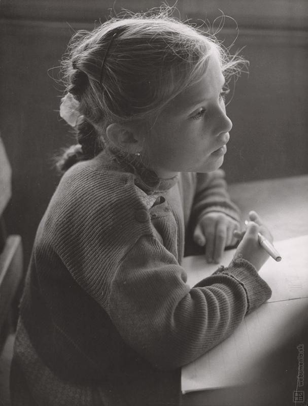 Martin Martinček: Zo školy v Liptovských Sliačoch:1960 - 1970