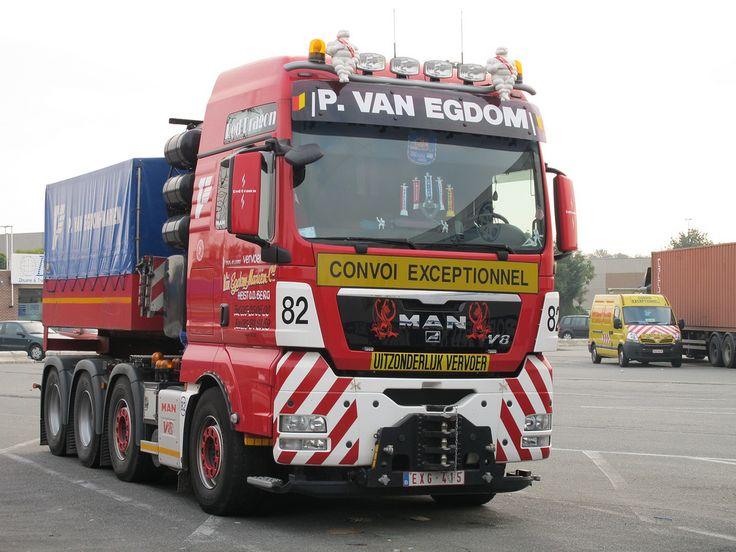 P. van Egdom Marien