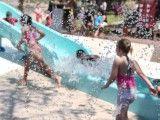 #Vortex #splashpad at Bowen North Queensland