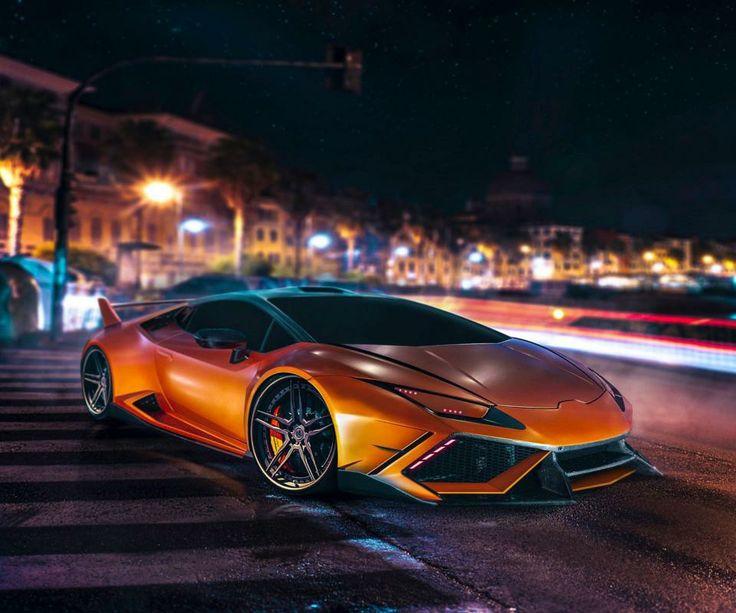 Lamborghini Huracan On Adv Wheels Wallpaper Hd Car Wallpapers Lamborghini Hd Wallpapers