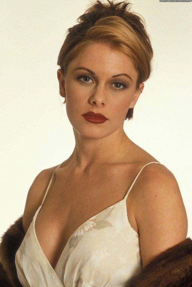 Nicole Eggert Blown Away Beautiful Posing Hot Babe Celebrity