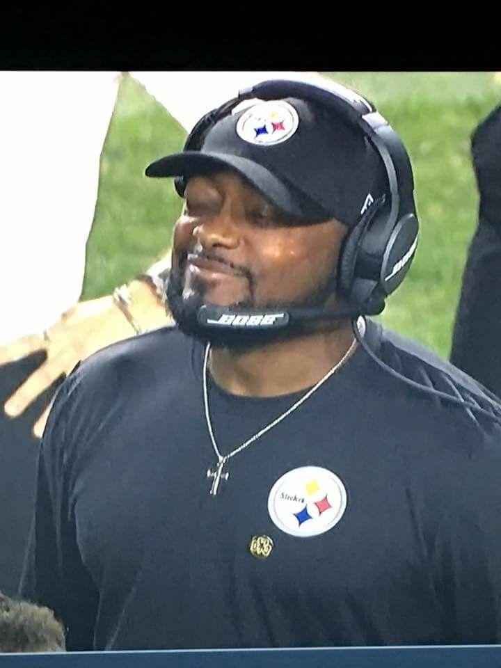 Steelers/Bengals 10-22-17