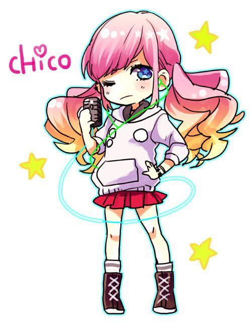 Chico.