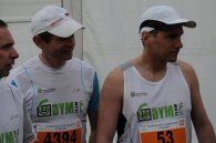 Nasz Dym Team przebiegł 10. Cracovia Maraton
