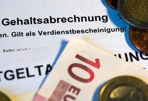 Ökonomen: Reallöhne steigen durch niedrige Inflation - Yahoo Finanzen Deutschland