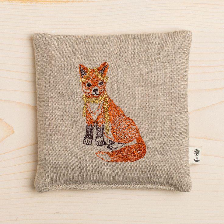 fox tree trimmer sachet