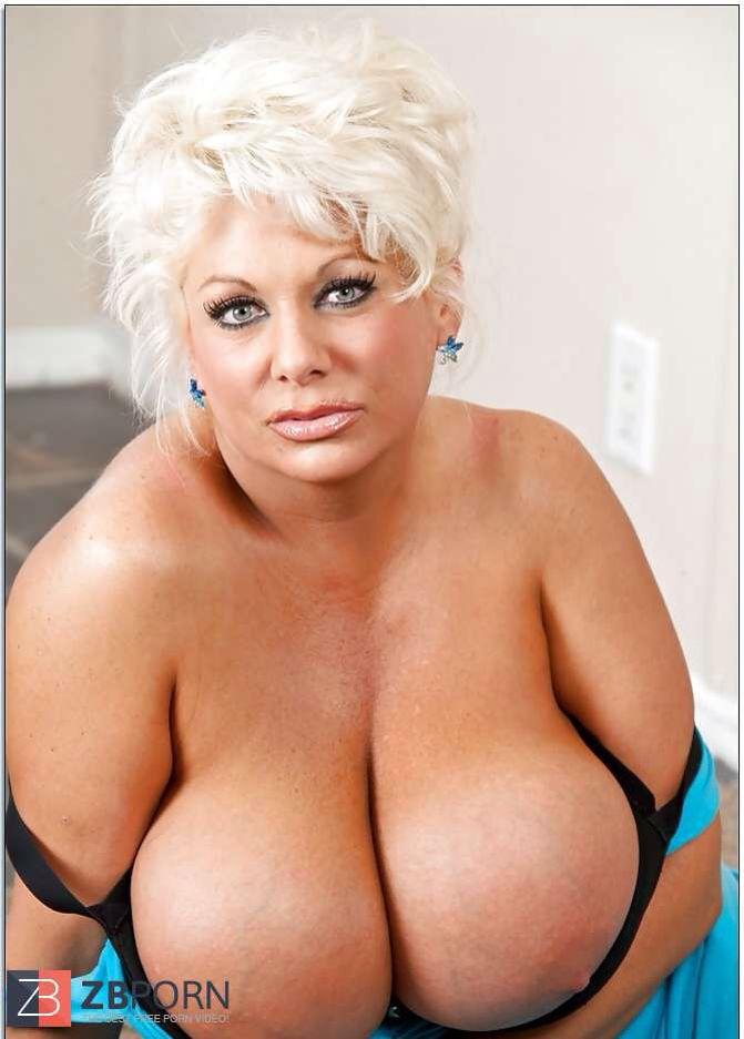 Congratulate, claudia marie boobs busty blonde