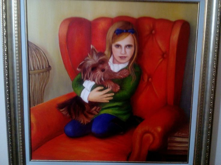 65*65 cm oil on canvas