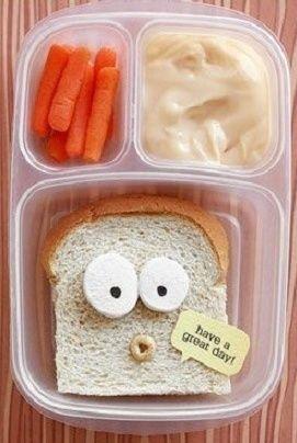 92 Best Kids Food Ideas Images On Pinterest
