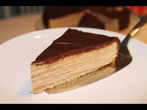 German Baumkuchen Recipe - Most Special Cake • Best German Recipes