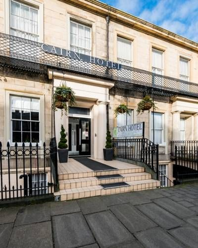 Cairn Hotel (**)  GUERRINO SALAH FOTOUH GAD has just reviewed the hotel Cairn Hotel in Edinburgh - United Kingdom #Hotel #EDI  http://www.2look4beds.com/en/hotel/United-Kingdom/Edinburgh/Cairn-Hotel/63459