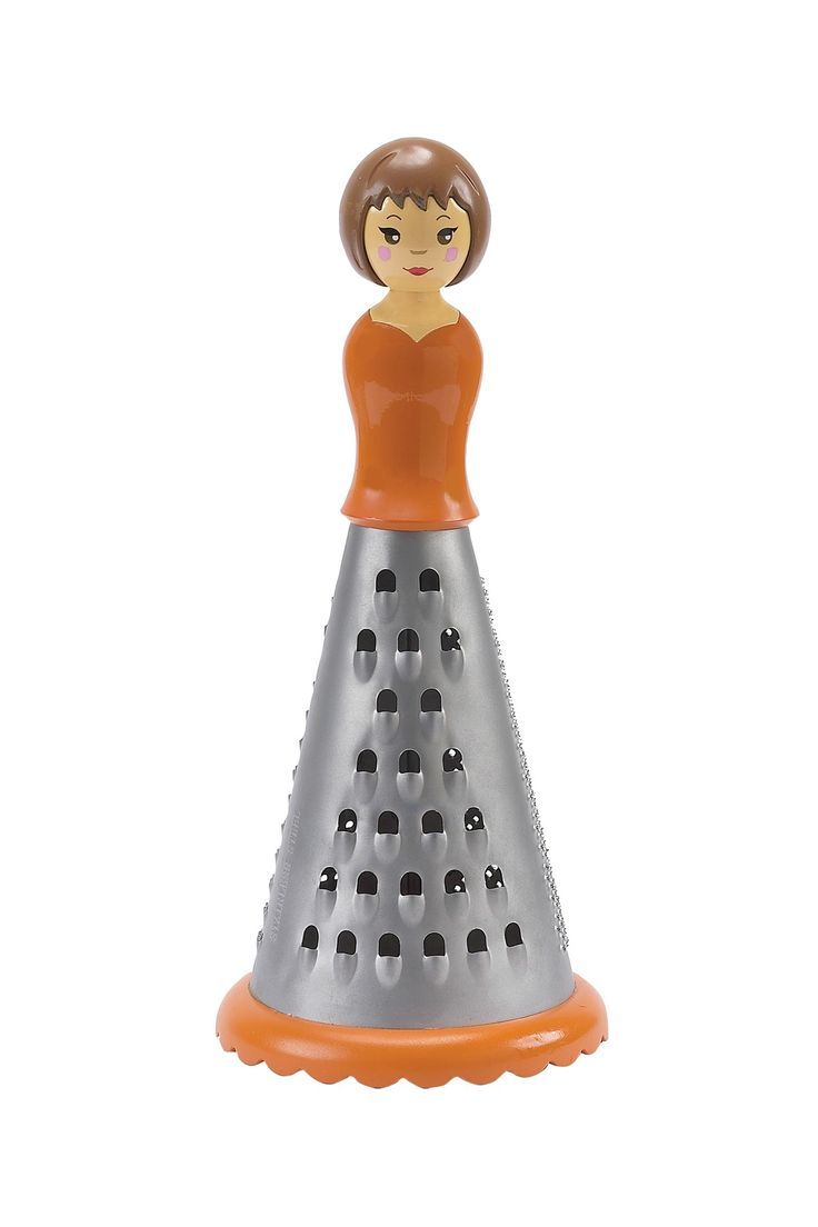 Dollhouse Cheese Grater