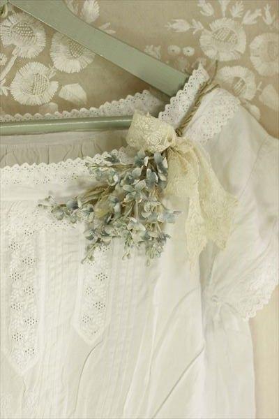 イメージ0 - シャビーシックな布花の画像 - 布花 haru7日記 - Yahoo!ブログ