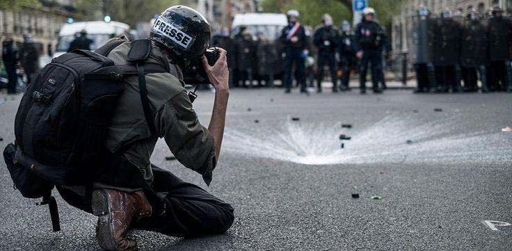 Un décret promulgué le 9 mai 2017 par le gouvernement fixe la rémunération minimale d'un photographe pigiste à 60 euros, un montant bien...