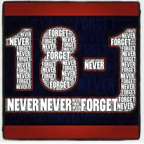 Was and still is a beautiful record GIANTS 4 LIFE. 18-1