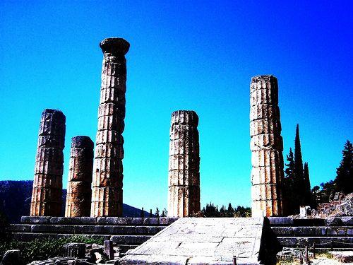 Classical Greece Circuit: Athens – Epidaurus – Mycenae – Meteora – Delhi – Athens - http://wesaidgotravel.com/classical-greece-circuit-athens-epidaurus-mycenae-meteora-delhi-athens/