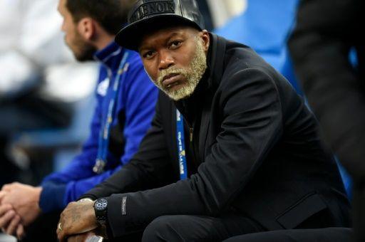 Sex-tape de Valbuena le parquet réclame la mise en examen de Cissé - Le Parisien
