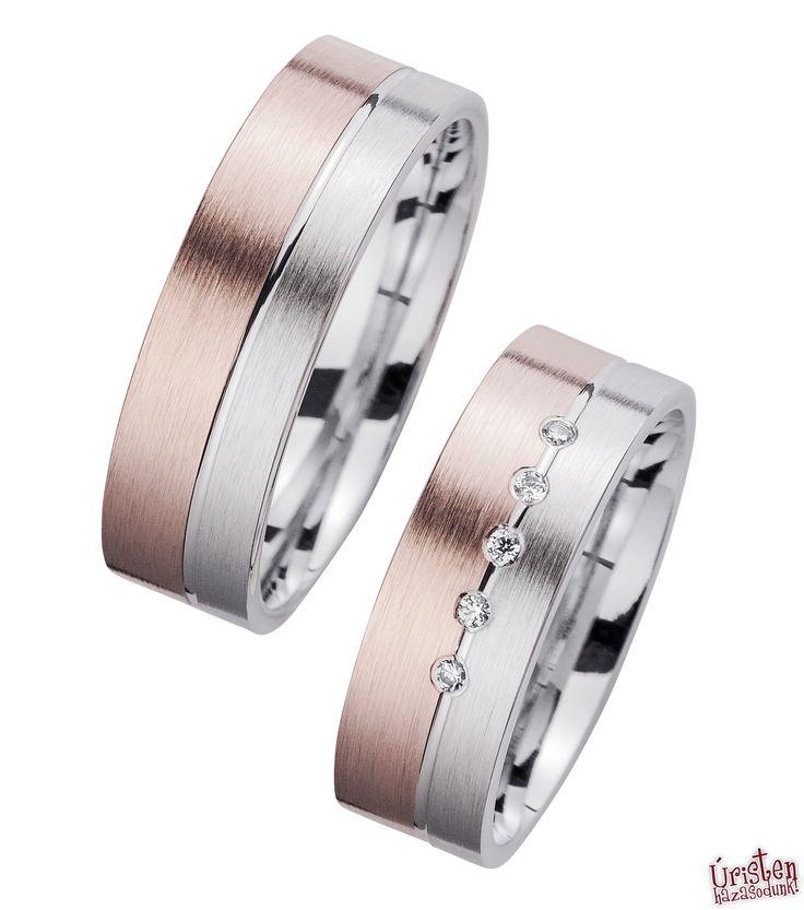 HR97 Karikagyűrű  http://uristenhazasodunk.hu/karikagyuruk/?nggpage=2&pid=3020 Karikagyűrű, Eljegyzési gyűrű, Jegygyűrű… semmi más! :)