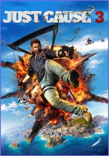 Just Cause 3 • Sibnet • Mix