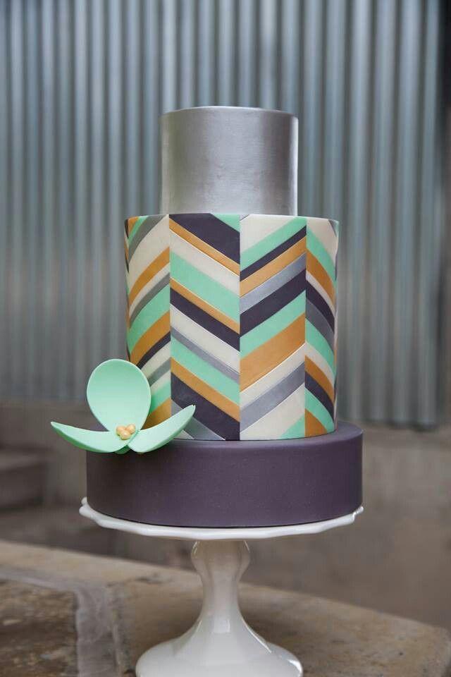 torta geometrica